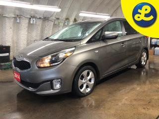 Used 2014 Kia Rondo Park assist * Front heated seats * Phone connect * Auto/manual with eco mode * Automatic headlights with fog lights * Tilt/telescopic steering wheel * for sale in Cambridge, ON