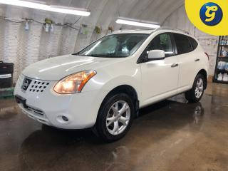 Used 2010 Nissan Rogue AS IS SPECIAL******** SL AWD * Power sunroof * Leather interior * Heated front seats * Fog lights * Tilt steering * Phone connect * Hands free steerin for sale in Cambridge, ON
