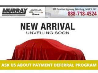 Used 2014 Chrysler Town & Country 4dr Wgn Touring w-Leather for sale in Winnipeg, MB