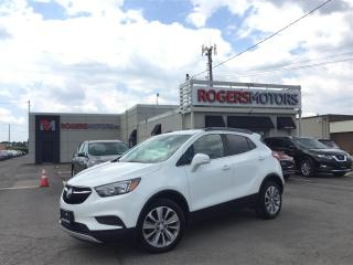Used 2017 Buick Encore 2.99% Financing - PREFERRED - BLUETOOTH - REVERSE CAM for sale in Oakville, ON
