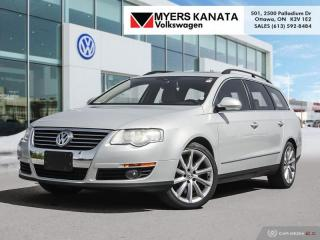 Used 2009 Volkswagen Passat Highline 3.6L 6sp at Tip 4M for sale in Kanata, ON