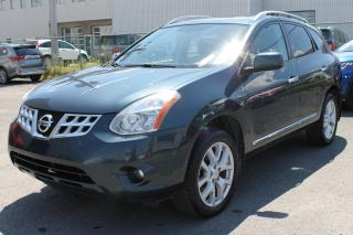 Used 2012 Nissan Rogue AWD 4dr SV for sale in Boucherville, QC