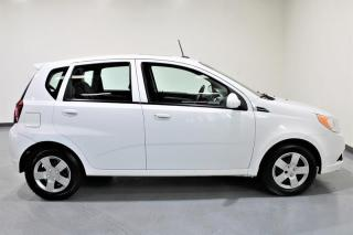 Used 2010 Chevrolet Aveo5 LT 5-Door for sale in Mississauga, ON