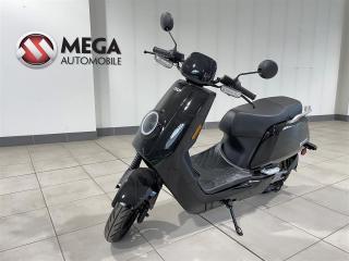 Used 2019 NIU NQi SPORT BLACK for sale in Gatineau, QC