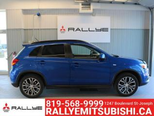 Used 2016 Mitsubishi RVR SE Limited Edition for sale in Gatineau, QC