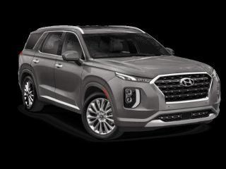 New 2020 Hyundai PALISADE ULTIMATE for sale in Calgary, AB