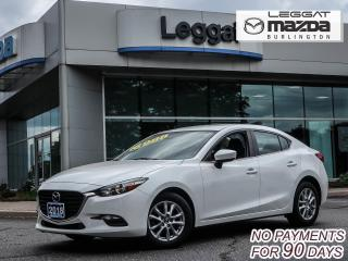 Used 2018 Mazda MAZDA3 GS for sale in Burlington, ON