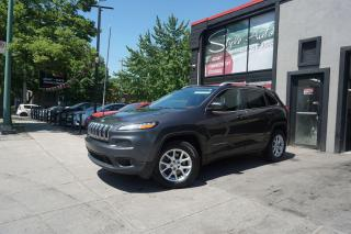 Used 2015 Jeep Cherokee for sale in Laval, QC
