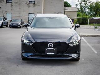 New 2020 Mazda MAZDA3 GT for sale in Hamilton, ON