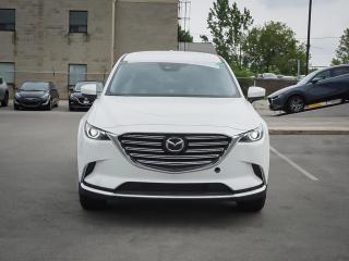 New 2020 Mazda CX-9 Signature for sale in Hamilton, ON
