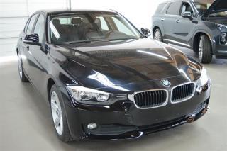Used 2015 BMW 3 Series xDrive Sedan (3C37) for sale in Richmond, BC