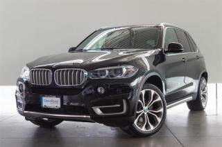 Used 2017 BMW X5 xDrive35i for sale in Langley City, BC