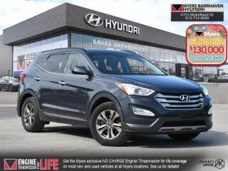 Used 2014 Hyundai Santa Fe Sport LUXURY  - $124 B/W for sale in Nepean, ON