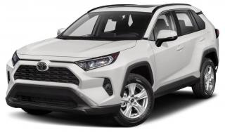 New 2020 Toyota RAV4 XLE for sale in Ancaster, ON