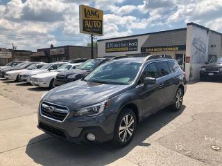Used 2019 Subaru Outback 3.6R Limited 1 OWNER, NO ACCIDENTS, 12,259 KM! for sale in Etobicoke, ON