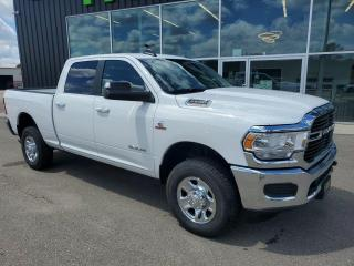 Used 2019 RAM 2500 Big Horn 4x4 DIESEL, TOW PACKAGE, BLUETOOTH, A/C for sale in Ingersoll, ON