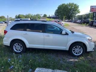 Used 2013 Dodge Journey FWD 4DR SXT for sale in Repentigny, QC