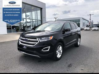 Used 2017 Ford Edge 4DR Sel AWD for sale in Victoriaville, QC