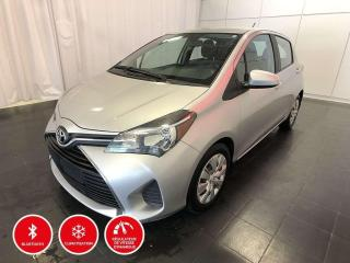 Used 2015 Toyota Yaris HB - LE - BLUETOOTH for sale in Québec, QC