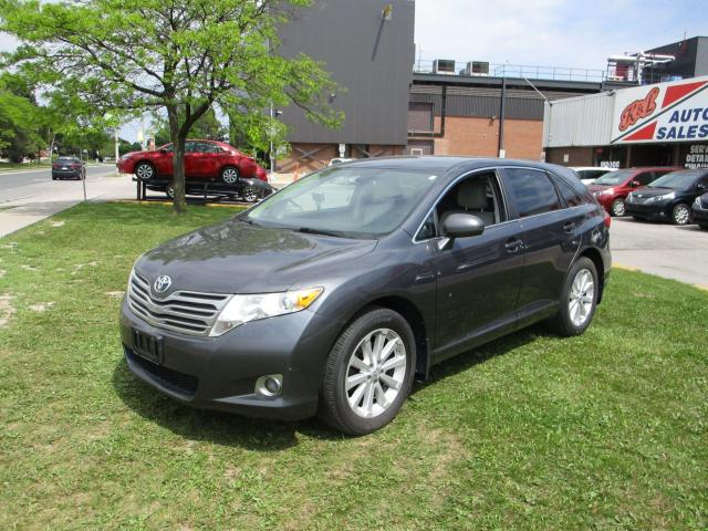 2009 Toyota Venza ~ 4 Cylinder ~ AWD ~ SAFETY INCLUDED