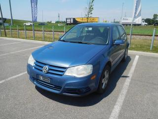 Used 2008 Volkswagen City Golf 4dr HB Auto,A/C,VITRES+PORTES ELEC for sale in Mirabel, QC