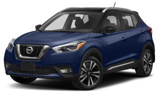 New 2020 Nissan Kicks SR for sale in Midland, ON