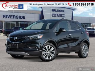 New 2020 Buick Encore Preferred for sale in Prescott, ON