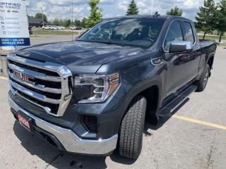 New 2020 GMC Sierra 1500 SLE for sale in Carleton Place, ON