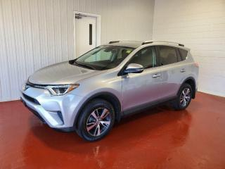 Used 2018 Toyota RAV4 LE FWD for sale in Pembroke, ON