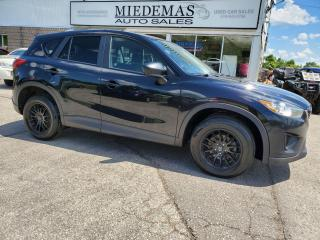 Used 2015 Mazda CX-5 GX for sale in Mono, ON
