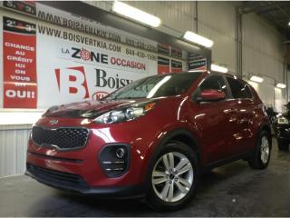 Used 2017 Kia Sportage SPORTAGE LX A/C AUTOMATIQUE BLUETOOTH !! for sale in Blainville, QC