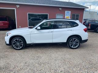 Used 2013 BMW X1 28i for sale in Saskatoon, SK