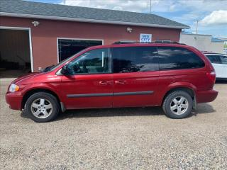 Used 2007 Dodge Grand Caravan SE for sale in Saskatoon, SK