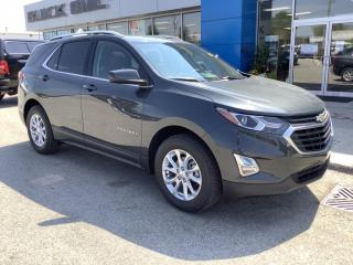 New 2020 Chevrolet Equinox LT for sale in Listowel, ON