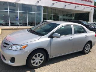 Used 2011 Toyota Corolla CE *SEULEMENT 139 470 KM* for sale in Donnacona, QC