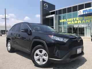 Used 2019 Toyota RAV4 LE COMING SOON for sale in Chatham, ON