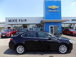 Used 2017 Buick Verano for sale in Smiths Falls, ON