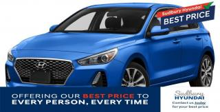 New 2020 Hyundai Elantra GT Preferred for sale in Sudbury, ON