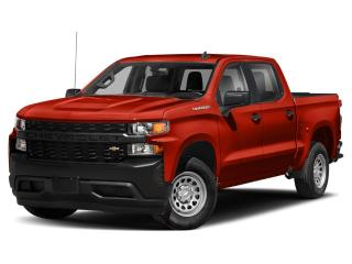 New 2020 Chevrolet Silverado 1500 RST for sale in Shellbrook, SK