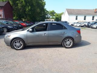 Used 2012 Kia Forte for sale in Oshawa, ON