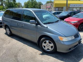 Used 1999 Honda Odyssey EX for sale in Scarborough, ON
