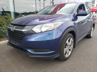 Used 2017 Honda HR-V *LX*AWD*CAMÉRA*CRUISE*AIR* for sale in Québec, QC