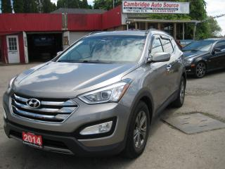 Used 2014 Hyundai Santa Fe Sport Premium for sale in Cambridge, ON