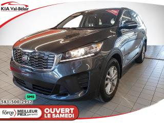 Used 2020 Kia Sorento *LX*AWD*CAMÉRA*AIR*CRUISE* for sale in Québec, QC