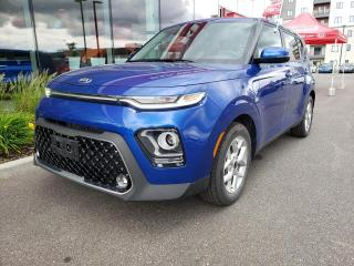 Used 2020 Kia Soul *EX*CAMÉRA*CRUISE*AIR*BLUETOOTH* for sale in Québec, QC