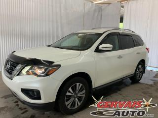 Used 2017 Nissan Pathfinder SV 4WD V6 7 Passagers Caméra Mags for sale in Trois-Rivières, QC