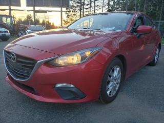 Used 2015 Mazda MAZDA3 *GS*CAMÉRA*SIÈGES CHAUFF*AIR*CRUISE* for sale in Québec, QC