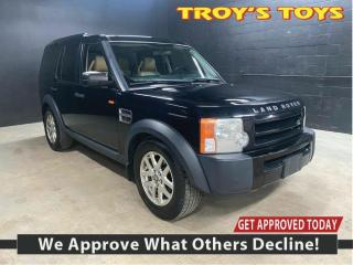 Used 2007 Land Rover LR3 SE for sale in Guelph, ON
