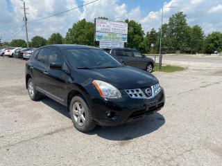 Used 2013 Nissan Rogue SV for sale in Komoka, ON