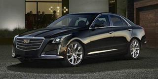 Used 2016 Cadillac CTS Sedan Luxury Collection for sale in Barrie, ON